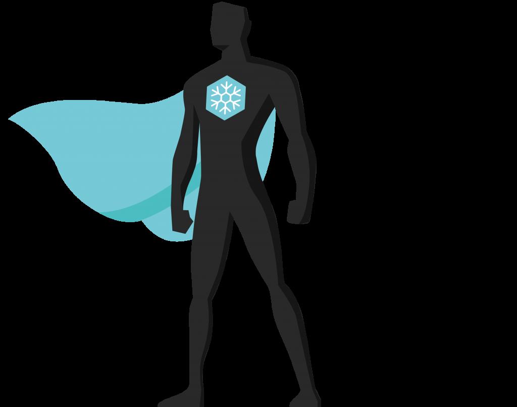 Logo clim-man