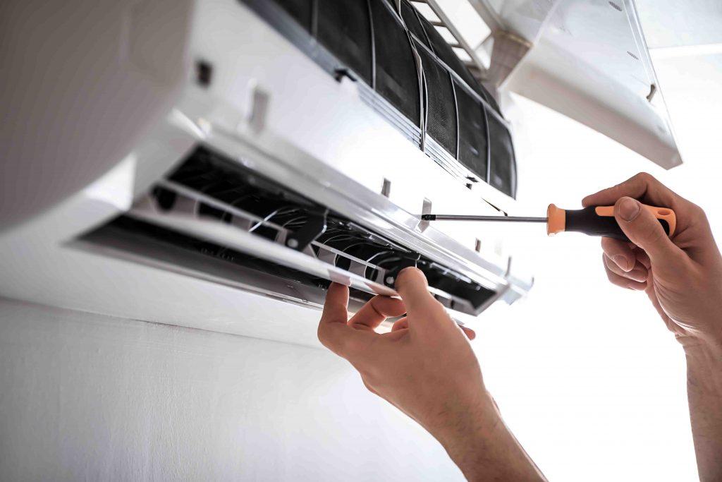 contrat et forfait de l'entretien de votre climatiseur