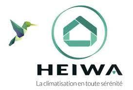 marque de climatiseurs Heiwa